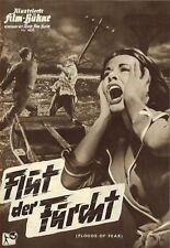 IFB 4838 | FLUT DER FURCHT | Howard Keel, Anne Heywood | Top
