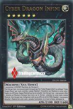 ♦Yu-Gi-Oh!♦ Cyber Dragon Infini : DUOV-FR059 -VF/Ultra Rare-
