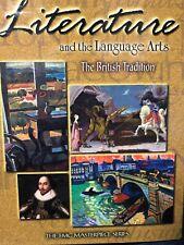 EMC: Literature And The Language Arts: Maple Level: Student Text: 12th Grade