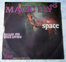 Space-Magic FLY... 1977 ITALY vogue 3032 single