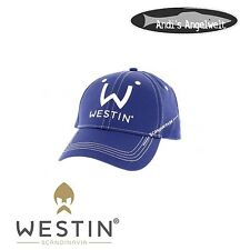 "Westin basecap ""imperial Blue"" Angler gorra-paraguas gorro"