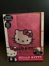 New Hello Kitty iPad 2/3 Portfolio Case