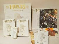 Heroes of Might and Magic Complete Edition Limited Edition Box Set - COMPLETE
