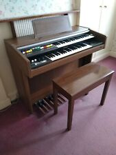 More details for yamaha electone b20r electric organ and stool