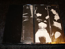 FLOWERDAY Girl On Film CASSETTE harsh noise wall HNW the rita vomir cherry point