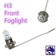 4pcs H3 Front Foglight Headlight Light Lamp Car Vehicle 24V 55W TEB000764x4