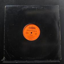 "John Henry Miller, Jr. - Spiritual Healing 12"" VG+ CAG 4010 1983 Vinyl Record"
