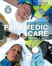 Paramedic Care: Principles & Practice, Volume 5: Trauma (4th Edition)
