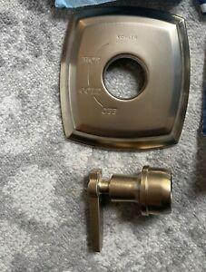 Kohler Margaux Rite-TS16235-4-BV Single Handle Pressure Balanced Valve Trim Bath
