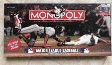 Monopoly 2003 Major League Baseball MLB Collectors Edition 6 Collectible Tokens