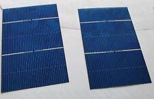 panneau solaire cellule photovoltaique cristal silicium 5x7,cm fin bricolage