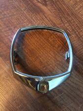 NICE!! Honda Dream CA95 CA92 CB92 CA160 Original Headlight Ring Rim B-1H
