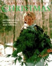 Martha Stewart's Christmas by Stewart, Martha