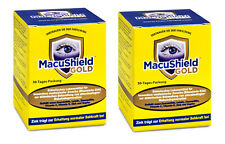 MacuShield Gold Weichkapseln 2-Monatspackung, 2x 90 St (PZN 14255057)