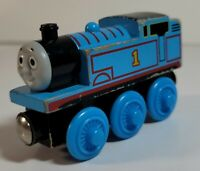 """Thomas the train Wooden Railway """"Thomas"""" Number 1"""