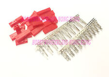 30 SETS JST RCY Male & Female Connector Housing Plug with Crimp terminal