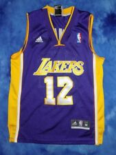 Dwight Howard #12 Los Angeles Lakers NBA Jersey Adidas Stitched - Youth Medium