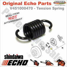Original Echo / Shindaiwa Replacement Chainsaw Clutch Tension Springs (QTY 1)