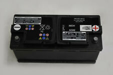 Original VW Audi Batterie Varta AGM 12V 105Ah 580A 7P0915105D Skoda Seat battery