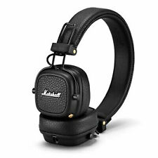 Marshall On-Ear-Kopfhörer Major III Bluetooth schwarz Wireless Kabellos