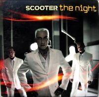 Scooter Night (3 tracks, cardsleeve) [Maxi-CD]