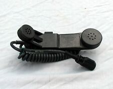 PRC-25 PRC-77 Original Handset for Display MILITARY RADIO Airsoft H-250 Vietnam