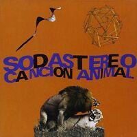 Soda Stereo - Cancion Animal [New CD] Argentina - Import