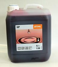 Stihl HP 5 Liter Zweitaktmotorenöl Zweitaktöl Mischöl 2 Takt Öl 5000ml