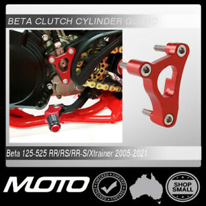 BETA Cluch Cylinder Guard 125 250 350 390 400 450 500 RR RS RR-S Xtrainer Slave