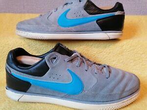 Nike Gato 442125-041 Collectors Edition UK 9 EU 44 Grey Suede