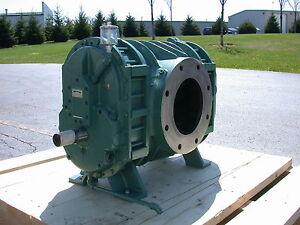 Stokes 615-1 Vacuum Blower Pump, 1300 CFM, Rebuilt