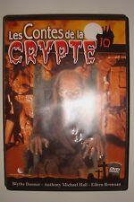 DVD LES CONTES DE LA CRYPTE VOLUME 10