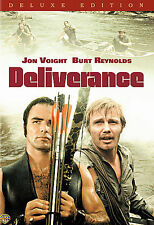 NEW - Deliverance (Deluxe Edition)