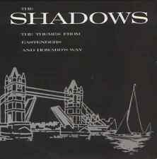 """Shadows-themes from eastenders and howard's way.7"""""""