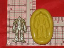 Transformers Robot Silicone Push Mold Food Mould A570 Cake Chocolate Resin Clay