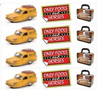 Only Fools and Horses Edible Icing Ribbon Cake Decoration