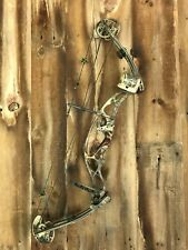 Hoyt Xtec compound bow, XT1000 limbs, right handed, used
