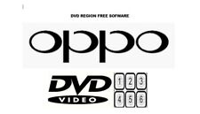 Oppo BDP-83, BDP-95, BDP-103/D, BDP-105/D, UDP-205, UDP-203 DVD Region Free