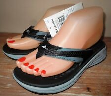 937392e71a88 L  K! NIB WOMENS COLUMBIA MONTRAIL Molokini III SANDALS SHOES BLACK SZ 5
