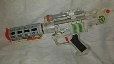Hasbro Star Wars droid Grievous blaster rifle gun light sound cosplay replica