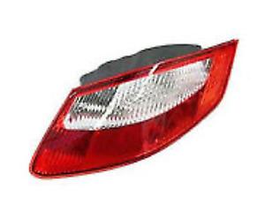 PORSCHE BOXSTER 987 Rear Right Taillight 98763144604 NEW GENUINE