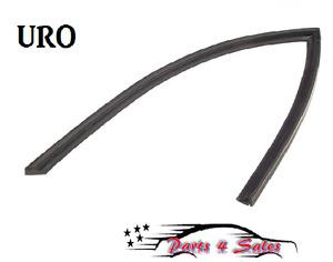NEW Mercedes R107 450SL 380SL 560SL  Left Driver Side Weatherstrip NEW
