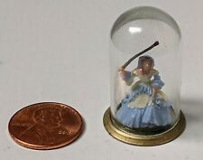 Dollhouse miniatures vintage chrysnbon
