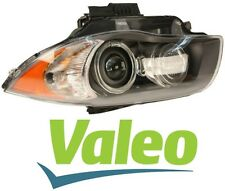BMW E82 E88 128i Left Headlight Assembly Bi-Xenon Adaptive 63127164931 VALEO OEM