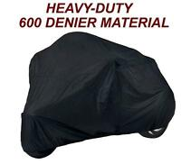 Trike 3 wheeler Motorcycle Cover Can-Am Spyder 2010
