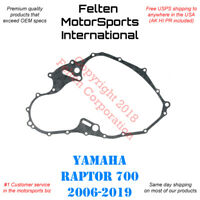 Yamaha Genuine OEM 2006-2014 Raptor 700 Clutch Cover Gasket 1S3-15462-00-00