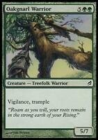 MTG Magic - (C) Lorwyn - Oakgnarl Warrior - SP