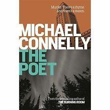 The Poet (Jack Mcevoy 1), Connelly, Michael, 1409157318, New Book