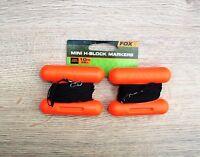 Fox Mini H-Block Markers, H-Marker, Marker-Boje, mehr als Ihr Geld wert - CAC426