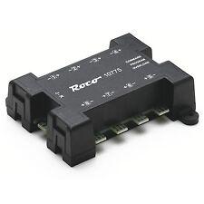 Roco 10775 Achtfach-Weichendecoder für DCC ++ NEU & OVP ++